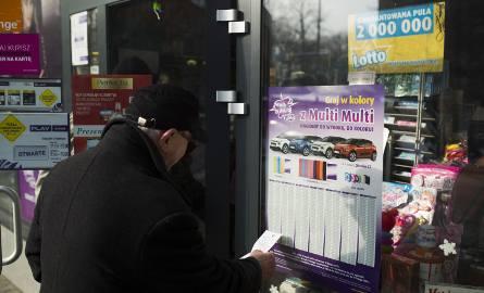 Sprawdź wyniki losowania Lotto z 17.08.2017 tuż po jego zakończeniu.