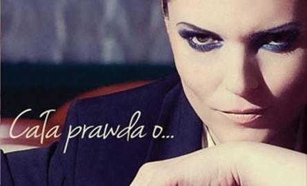 Cała prawda o… Ilonie Felicjańskiej, Aneta Pondo, Ilona Felicjańska, Warszawa 2013, wyd. Harlequin Polska.
