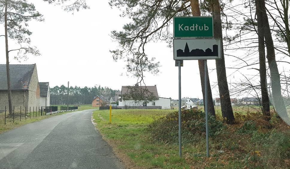 Film do artykułu: Atak na dziecko w Kadłubie. 36-letni Waldemar Z. był niepoczytalny
