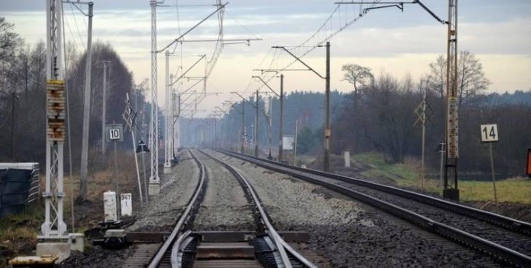 Magistrala  węglowa, czyli linia nr 131 to jedna z najważniejszych tras kolejowych w Polsce