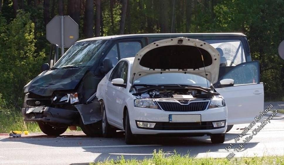 Film do artykułu: Wypadek przy elektrowni w Kozienicach. Jedna osoba trafiła do szpitala