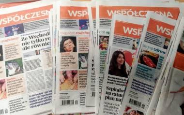 Książnica Podlaska dzięki wsparciu RPO zdigitalizuje roczniki Gazety Współczesnej
