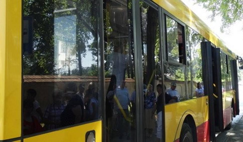 Film do artykułu: Przetarg na przewoźnika w Kielcach. ITS Michalczewski z dokumentacją, czas na jej weryfikację