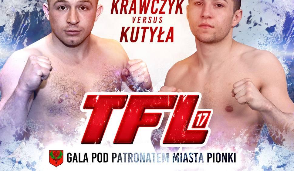 Film do artykułu: Karol Kutyła, zawodnik z Kozienic powalczy w czasie Gali MMA w Pionkach