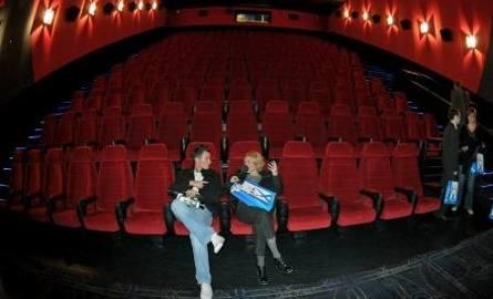 Cinema City rusza już w piątek! (wideo, zdjęcia, repertuar)