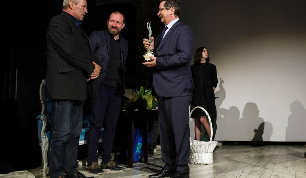Tarnów Grand Prix Talii 2018 Dla Teatru śląskiego Zdjęcia