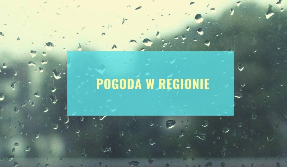 Film do artykułu: Prognoza pogody na weekend [WIDEO, KAMERKI, MAPY]