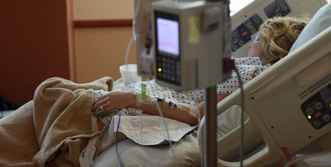 Szpital ma zapłacić milion złotych za błąd podczas porodu