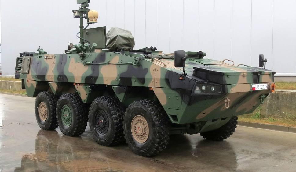 Film do artykułu: Stalowa Wola. Huta modyfikuje dostarczoną Siłom Zbrojnym artylerię