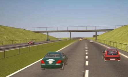 Budowa trasy S7 z Miechowa do granic województwa świętokrzyskiego. Za ile zostanie zbudowana?