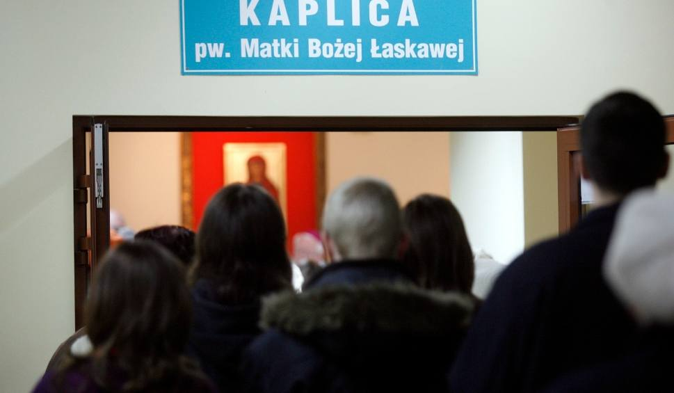 Film do artykułu: Posłanka Anita Kucharska-Dziedzic wzięłam pod lupę lubuskie szpitale. Zatrudniają 30 księży. Płacą im ponad pół mln zł rocznie