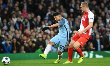 Liga Mistrzów. Manchester City przebił Monaco Glika! Kosmiczny mecz na Etihad! [ZDJĘCIA]