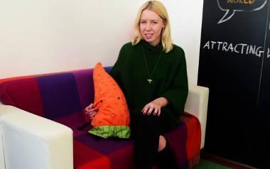 Geek Girls Carrots, czyli kobiety na startupy