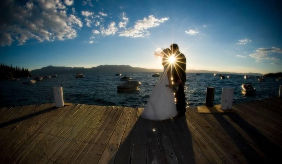 Film do artykułu: Ślub na pomoście i na leśnej polanie