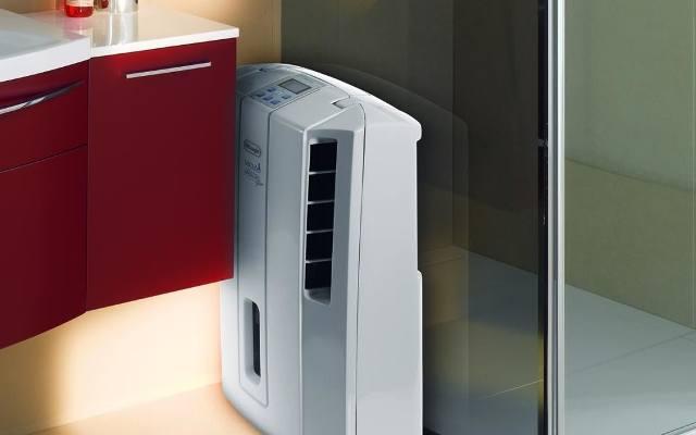 Najzdrowsze powietrze w domu powinno mieć od 40 do 60% wilgotności. Nigdy więcej. Wilgoć się czuje, wilgoć nie znika sama, osadza się na ścianach, szybach,