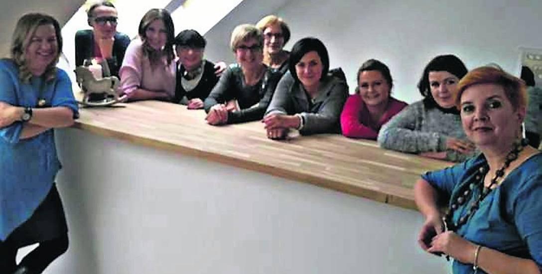 Ekipa z ul. Piastów 2 działa na rzecz seniorów i osób samotnych