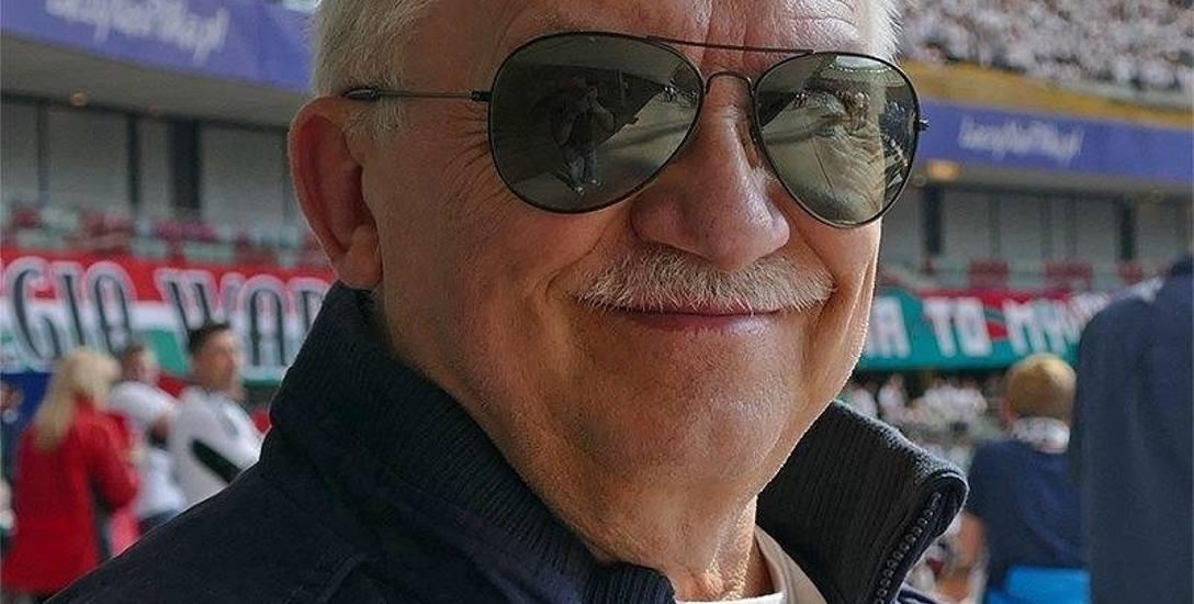 Mirosław Rawiński mieszka w Warszawie. Ostatni raz w Międzyrzeczu był prawie 20 lat temu