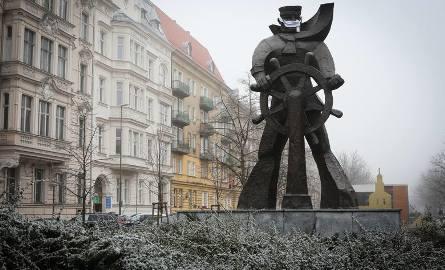 Smog w Szczecinie. Tak zanieczyszczonego powietrza jak dziś rano dawno nie notowano