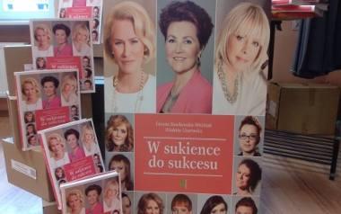 Dress for Success: Kobieto, zmień swoje życie - znajdź pracę!