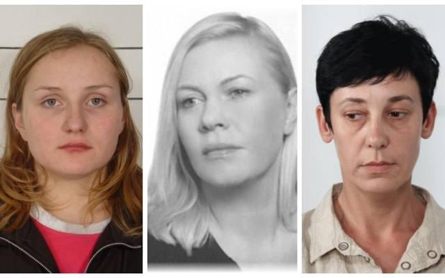 bb20429641f79b Kobiety poszukiwane przez podlaską policję. KWP w Białymstoku usostępniła  zdjęcia i rysopisy. Policja prosi o pomoc w ich odnalezieniu