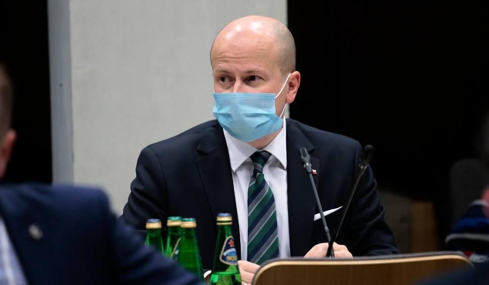Film do artykułu: Bartłomiej Wróblewski z pozytywną opinią sejmowej komisji. Czy będzie Rzecznikiem Praw Obywatelskich?
