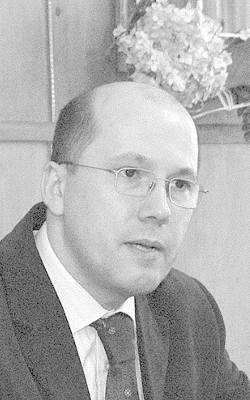 Tomasz Danilecki: Układ, kiedy niższy personel stanowią Białorusini, a wyższy Polacy z innego terenu, był jeszcze jednym sposobem na rozgrywanie waśni