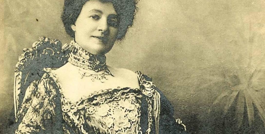 Helena Modrzejewska była wielką miłośniczką koronek