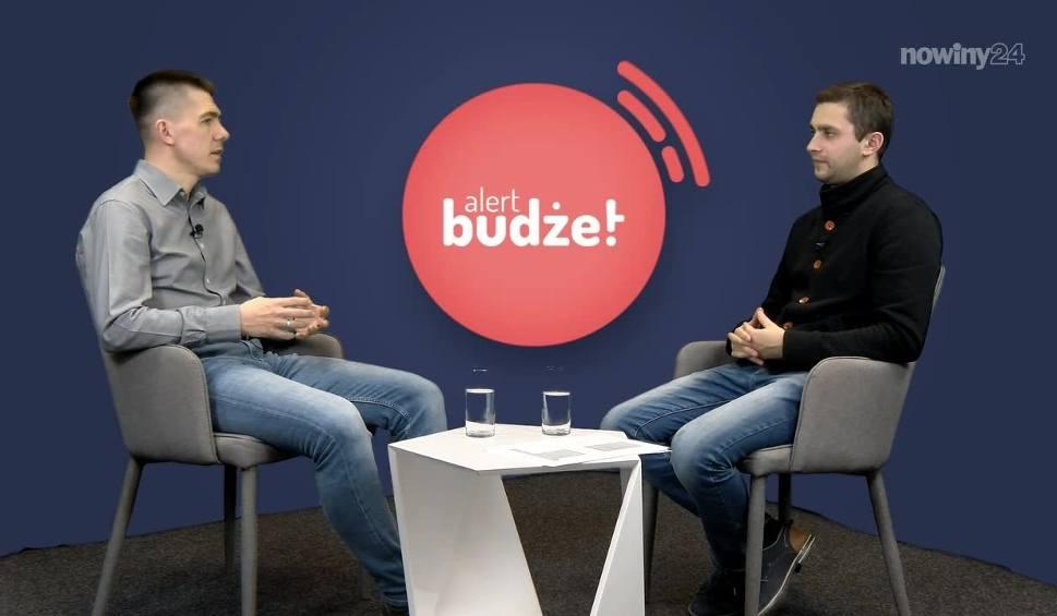 Film do artykułu: Daniel Kunysz: Warto walczyć o swoje pomysły przez budżet obywatelski