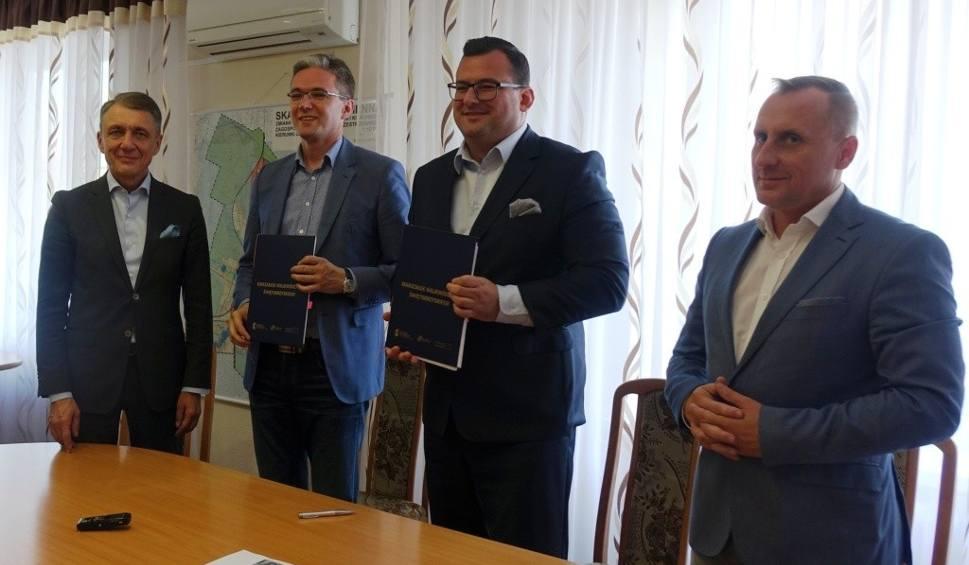 Film do artykułu: W Skarżysku będzie rewitalizacja - podpisano umowę!