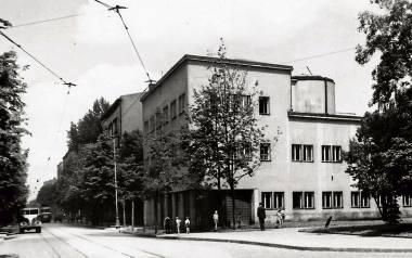 Historia po łódzku. 80 lat gmachu Biblioteki Publicznej przy ul. Gdańskiej