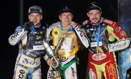 Artiom Łaguta, Andrzej Lebiediew oraz Vaclav Milik, czyli najlepsi zawodnicy mistrzostw Europy