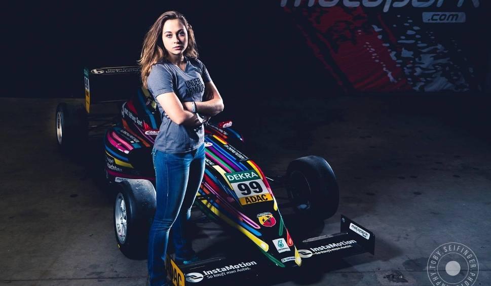 Film do artykułu: Makabryczny wypadek w Grand Prix Makau. 17-letnia Sophia Floersch ze złamanym kręgosłupem