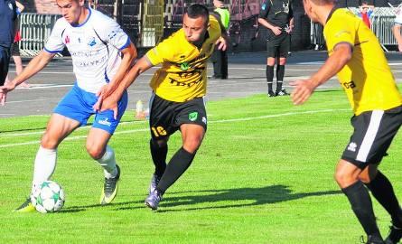 GKS Jastrzębie nadal wygrywa