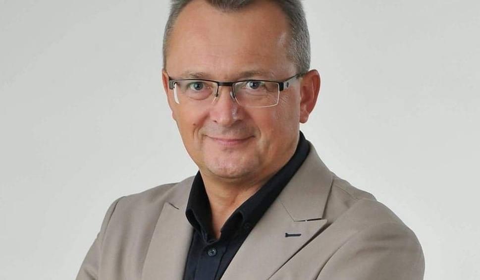 Film do artykułu: Arkadiusz Sulima, kandydat na burmistrza Zwolenia: Wiele zmian można wprowadzić bardzo szybko. Przejrzę również kadry w Urzędzie Miejskim