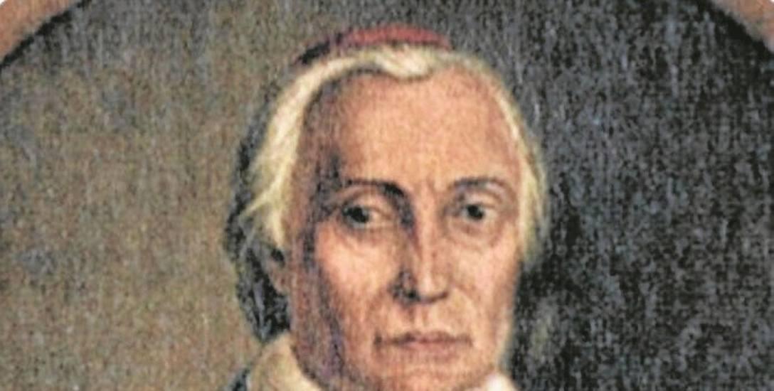 Bp Grzegorz Tomasz Ziegler jest dziś kandydatem na ołtarze