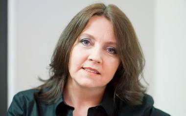 Dziennikarka jedynką PiS w okręgu kalisko-leszczyńskim