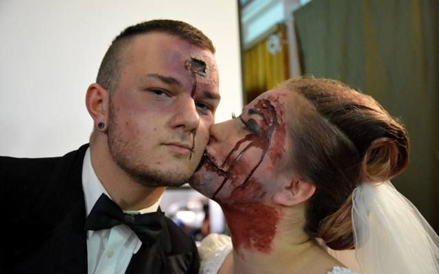 Halloween Lublin Kurierlubelskipl