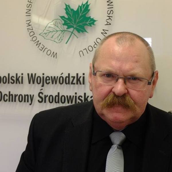 Krzysztof Gaworski