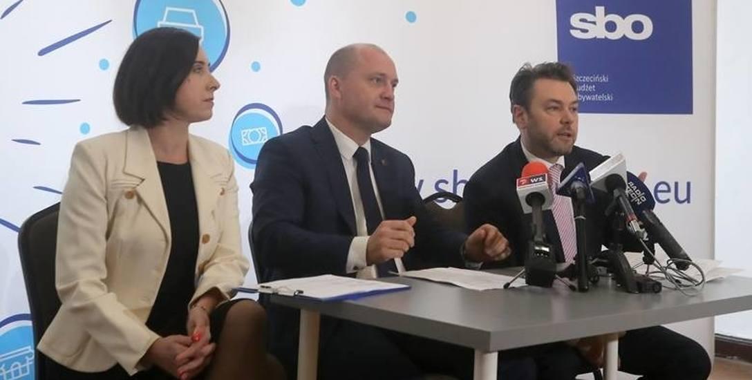 Szczeciński Budżet Obywatelski 2019: Pomnik szefa wszystkich szefów będzie, ale głosujących ubyło