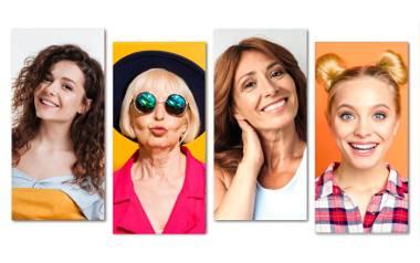 KOBIECA TWARZ PODKARPACIA - znamy zwyciężczynie! Spotkają się na Forum Kobiecości