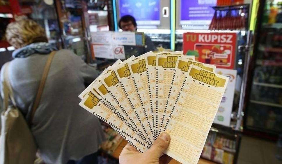 Film do artykułu: Eurojackpot. Są kolejne wygrane w Polsce [wyniki z 4.01.2019]