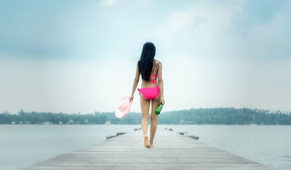 Film do artykułu: Przed nami upalny weekend. Podczas korzystania z kąpielisk zachowajmy rozsądek [WIDEO]