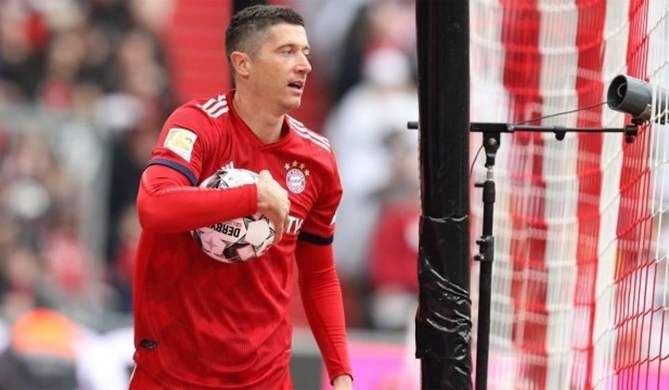Film do artykułu: Liga niemiecka. Robert Lewandowski strzelił 21 goli w rundzie jesiennej. To kolejny rekord!