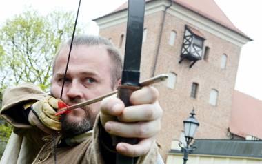 - Chciałbym, żeby łucznictwo było jedną z symboli naszego miasta - powiedział Piotr Bodnar