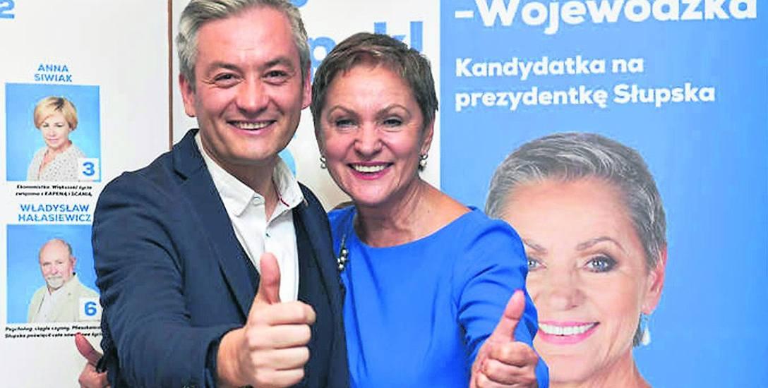 To był rok pod znakiem politycznych gierek w Słupsku, czas pokaże  czy w nowym rozdaniu wygra interes miasta