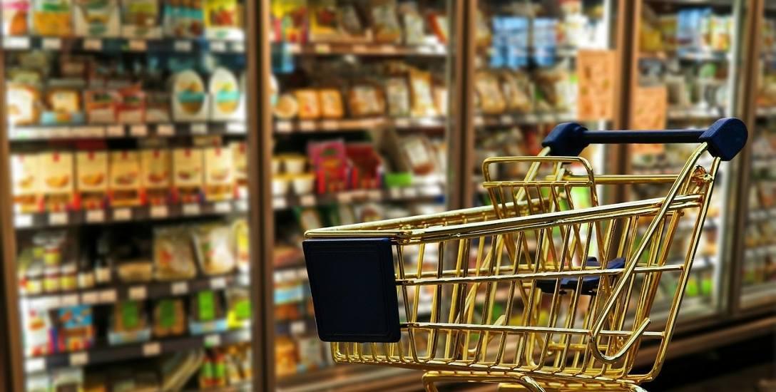 Ceny w sklepach poszły w górę - przez benzynę i suszę