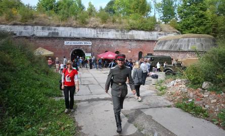 Afera o fort: Działacz PO z zarzutami