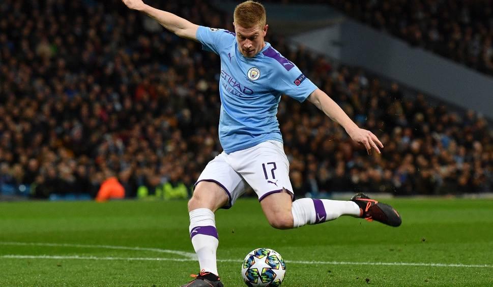 """Film do artykułu: Manchester City wygrał z Realem Madryt i... wreszcie trafił z rzutu karnego. """"Nie strzeliliśmy ostatnich czterech, więc to dobra wiadomość"""