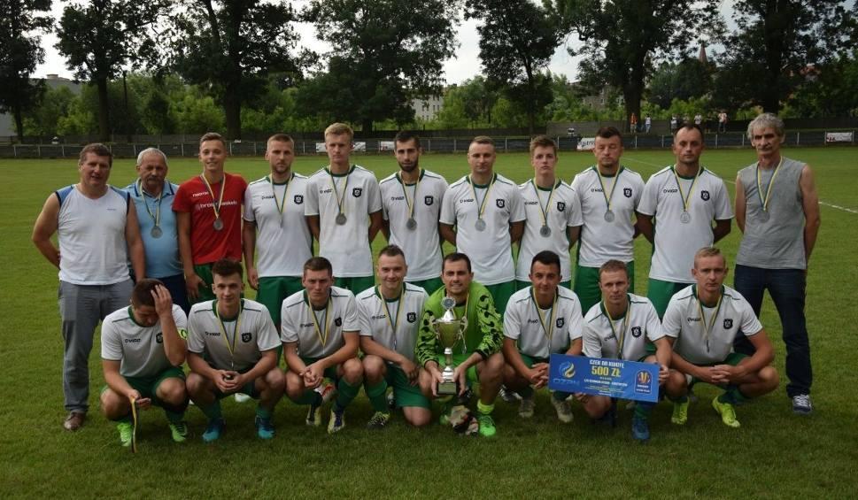 Film do artykułu: Terytorialny Totolotek Puchar Polski. Piłka nożna naprawdę łączy... także miejscowości