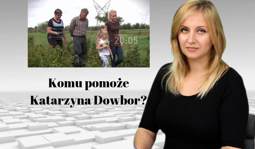 """Film do artykułu: WIADOMOŚCI ECHA DNIA. """"Nasz Nowy Dom"""" znów u nas. Komu pomogą tym razem?"""